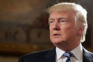 Tổng thống Trump cảnh báo Syria không nên 'tấn công liều lĩnh' tỉnh Idlib
