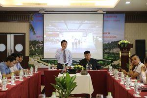 Thu hút khách tới Khu du lịch sinh thái Nong Nooch