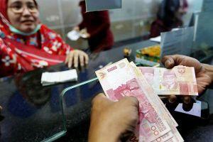 Đồng tiền sụt giá tại hàng loạt nước châu Á