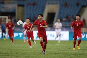'U23 Việt Nam' được tìm kiếm nhiều trên Google