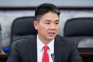 Tỷ phú Trung Quốc về nước sau nghi án quấy rối tình dục tại Mỹ