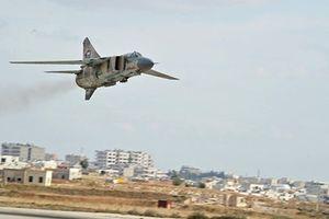 Lộ kịch bản Mỹ tấn công hàng chục mục tiêu ở Syria