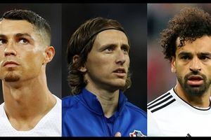 Vì sao Lionel Messi vắng mặt trong cuộc bầu chọn Cầu thủ xuất sắc nhất của FIFA?