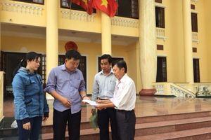 4 công nhân thắng kiện công ty Nam Phương