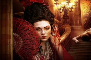 Chuyện kể rùng mình chưa biết về nữ bá tước khát máu người
