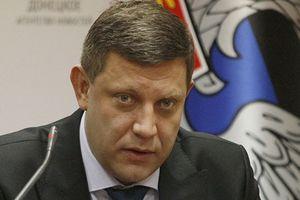 Nga chỉ đích danh 'hung thủ' đứng sau vụ ám sát lãnh đạo Donetsk?