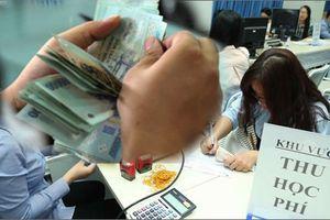 Trường Tiểu học Sơn Đồng bị tố lạm thu: 'Xã mời làm việc chứ không dọa'