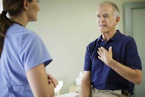 6 tín hiệu cơ thể báo trước khả năng bị huyết khối