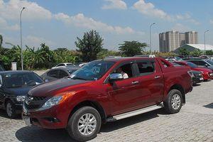 Bộ Tài chính đề xuất tăng phí trước bạ ôtô bán tải, người mua sẽ phải trả thêm bao nhiêu?