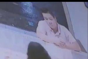 Nghi can cướp tiệm vàng ở Đồng Nai bị bắt sau 8 giờ gây án