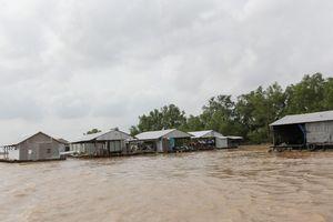 Nỗi khổ nguồn nước ô nhiễm của người dân Bến Tre