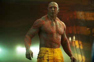 Đạo diễn bị sa thải, Dave Bautista cũng rút khỏi 'Guardians of the galaxy 3'