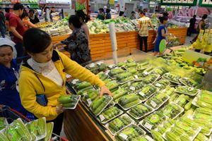 'Siết' hàng hóa không đảm bảo an toàn thực phẩm