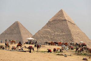 Phát hiện làng cổ Ai Cập trước thời kim tự tháp đến 2.500 năm