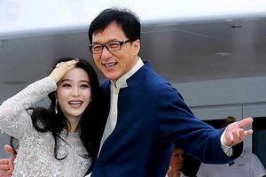 Thành Long liên quan đến scandal trốn thuế của Phạm Băng Băng?