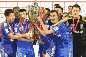 Olympic Việt Nam và bóng đá cần sự mã thượng