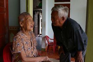 Bí quyết trường thọ của ba chị em trên 100 tuổi