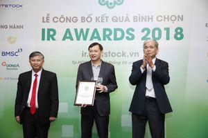 Khang Điền liên tiếp nhận giải thưởng danh giá