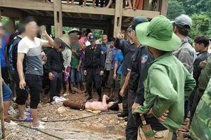 Nghi phạm sát hại tài xế xe ôm vào ngày 2/9 tại Sơn La sa lưới