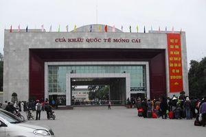 Thúc đẩy DN Việt xuất khẩu hàng hóa qua biên giới Việt - Trung
