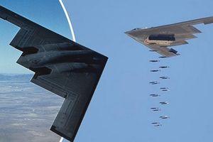 Siêu chiến cơ B-2 Spirit: 'Quái vật' bầu trời không có đối thủ của Mỹ
