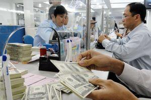 Tỷ giá ngoại tệ 4/9: Đồng EUR, bảng Anh giảm sâu, USD tăng giá
