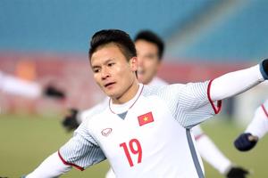 Người hâm mộ bóng đá Thái Lan háo hức chờ đón 'Messi Việt Nam' - Quang Hải tới thi đấu