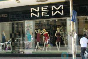 Vietinbank chi nhánh TP. Hà Nội bán khoản nợ của thời trang NEM