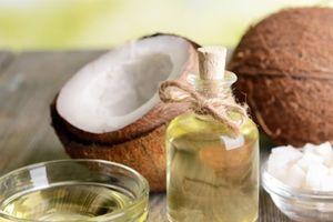 Chuyên gia cảnh báo việc lạm dụng dầu dừa khi dùng thanh lọc cơ thể