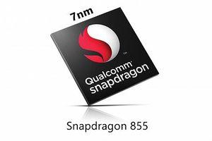 Điểm số Geekbench mà Snapdragon 855 đạt được chỉ ngang Apple A11