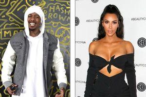 Kim siêu vòng 3 lên tiếng về tin đồn ngoại tình với Drake