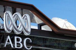 Trung Quốc chặn trang tin của đài Úc