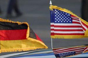 Chính trị gia Đức: Mỹ có thể đẩy Đức về phía Nga, Trung Quốc