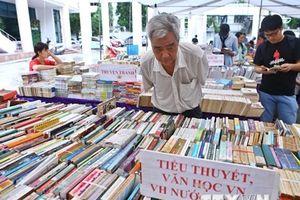 Hội sách Văn Miếu giới thiệu nhiều tài liệu quý về Hà Nội