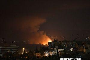 Nga: Khủng bố ở Syria được tuồn vũ khí tối tân từ nước ngoài