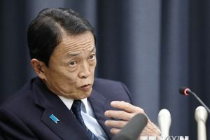 Nhật Bản dự kiến tăng ngân sách tài khóa 2019 lên 918 tỷ USD