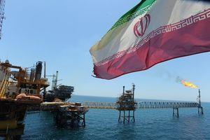 Iran khẳng định tiếp tục xuất khẩu dầu thô bất chấp sức ép của Mỹ
