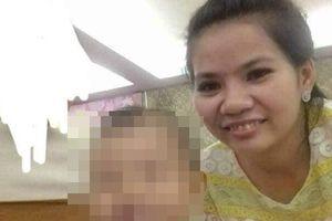 Làm rõ vụ mẹ sát hại con trai 2 tuổi rồi bỏ đi tự tử