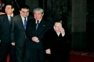 Trụ cột của chương trình tên lửa Triều Tiên qua đời