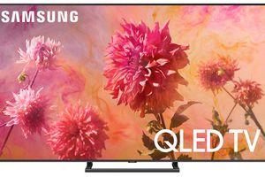 Chiêm ngưỡng tivi 8K đầu tiên của Samsung