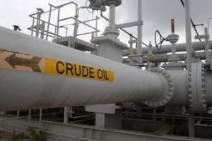 Giá dầu thế giới đi lên nhờ nhân tố Iran