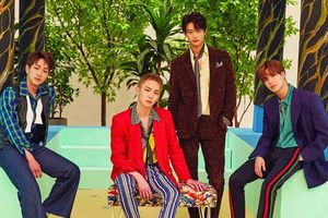 Cập nhật mới nhất từ nhà SM Town: NCT Dream thắng lớn trên BXH, SHINee rủ 2 thành viên EXO cùng comeback