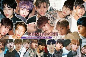 Wanna One xác nhận comeback với album cuối cùng, thời điểm trở lại là…