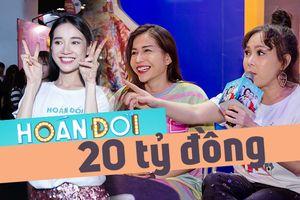 Khen chê trái chiều, phim của Nhã Phương, Việt Hương, Trấn Thành vẫn thu được 20 tỷ sau 4 ngày