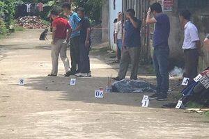 Điện Biên: 2 nghi can trong vụ án sát hạ anh Lương Văn Tiến ra đầu thú