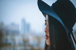Khí chất của đàn bà mạnh mẽ