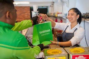 Dịch vụ giao nhận thức ăn GrabFood chính thức có mặt tại Hà Nội
