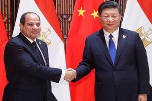 Trung Quốc ký hợp đồng 4,4 tỷ USD xây nhà máy điện lớn nhất châu Phi