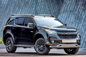 Bảng giá ô tô Chevrolet tháng 9/2018: Giảm giá kịch sàn tới 80 triệu đồng