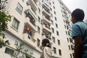 HoREA: TP.HCM có thể làm được 10.000 căn nhà giá bán 200 triệu đồng/căn
